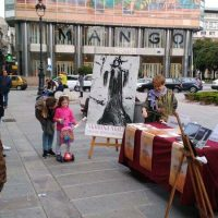 Día das Artes Galegas