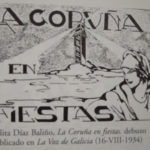 La Coruña en fiestas