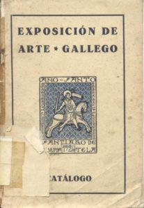 Exposición de Arte galega 1926