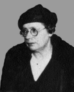 Celia Brañas