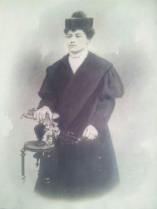 Manuela Barreiro Pico