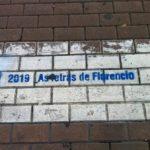 2019 As letras de Florencio