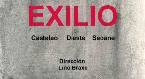 Exilio. Grupo de teatro ACAB