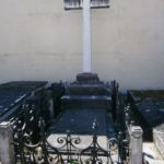 Cemiterio de Santo Amaro: Francisca Herrera