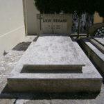 Cemiterio de Santo Amaro: Luís Seoane