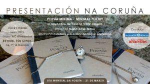 Convite Poesía Mínima