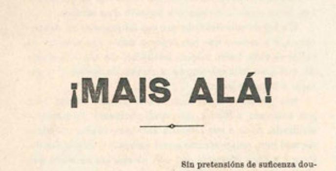 Máis Alá