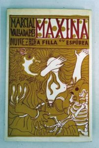 Maxina ou a filla espúrea