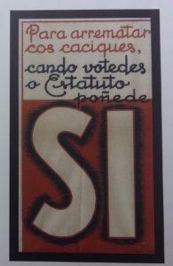 Campaña estatuto