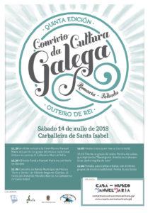 Convivio da Cultura Galega