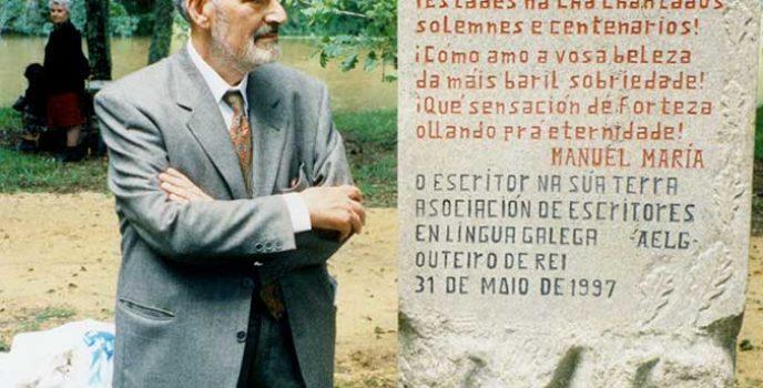 Manuel María