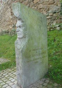Monumento a González Garcés