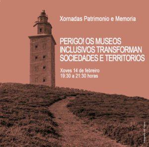 Museos inclusivos