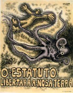Cartaz para o Estatuto