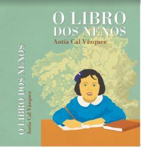O libro dos nenos