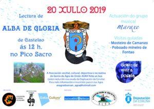 Alba de Gloria 2019