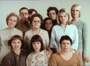 Cinema feminista
