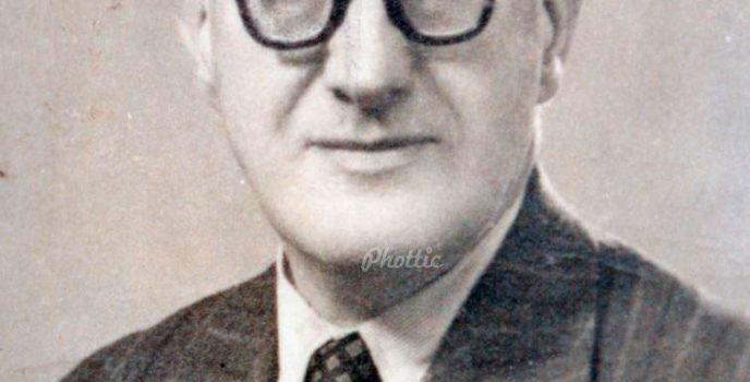 Fermín Bouza