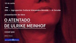 O atentado de Ulrike Meinhof