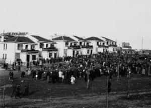 1928 inauguracion Campo de Marte