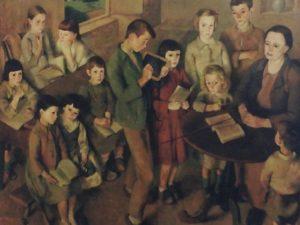 Escola de Doloriñas