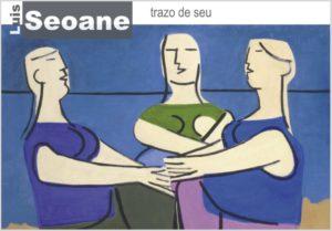 Luís Seoane, trazo de seu