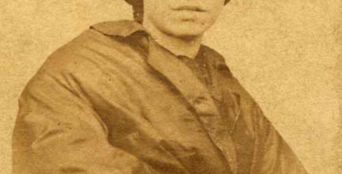 Rosalía de Castro nova (Cardarelly)