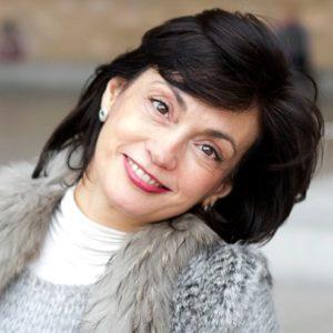 Teresa Rodríguez Montañés